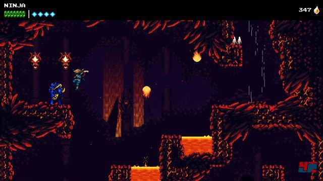Screenshot - The Messenger (PC) 92573333