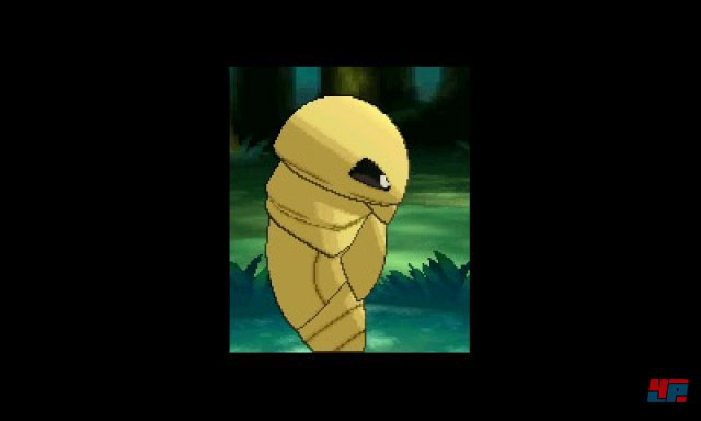 Screenshot - Pokémon Alpha Saphir (3DS) 92495929