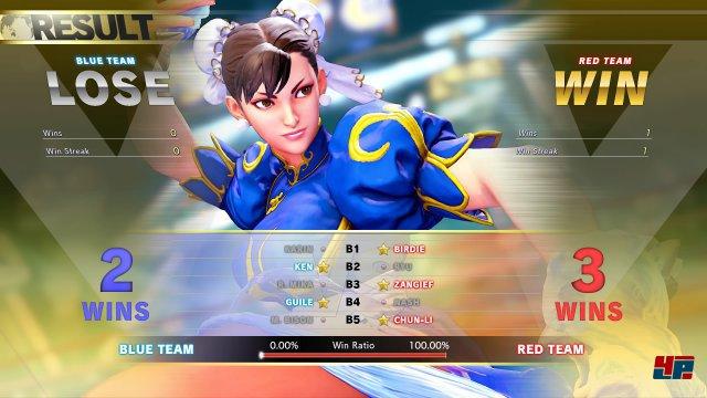 Screenshot - Street Fighter 5 (PC) 92557511