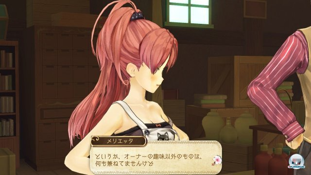 Screenshot - Atelier Ayesha (PlayStation3) 2368577