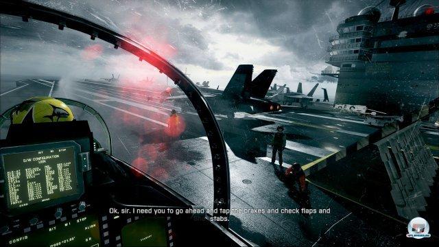 Screenshot - Battlefield 3 (PC) 2272327