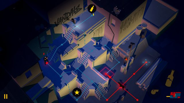 Screenshot - Vandals (Android)
