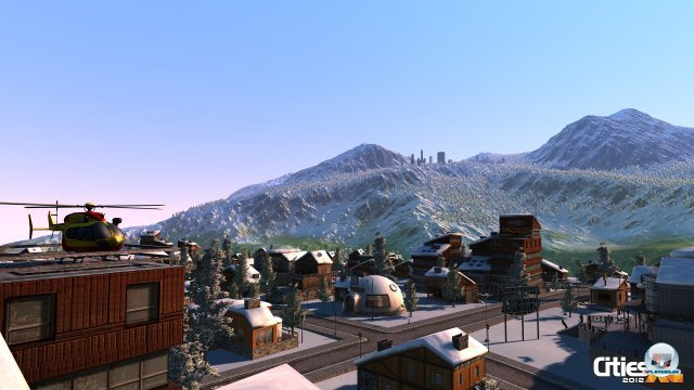 Screenshot - Cities XL 2012 (PC) 2277447