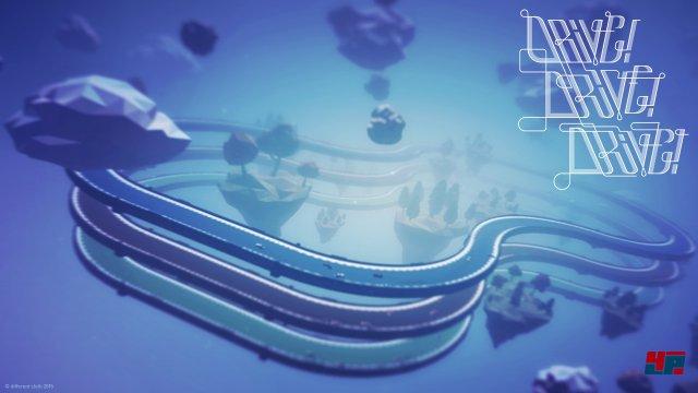 Screenshot - Drive!Drive!Drive! (PlayStation4)