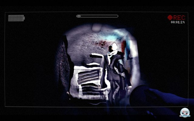 Screenshot - Slender: The Arrival (PC) 92458127