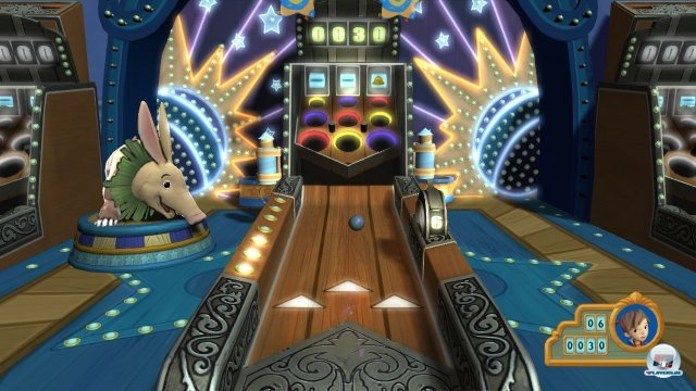 Screenshot - Carnival Island (PlayStation3)