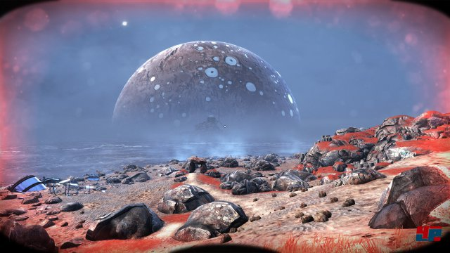 Screenshot - The Solus Project (PC) 92529540