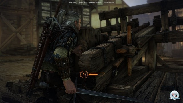 Screenshot - The Witcher 2: Assassin of Kings (PC) 2218312