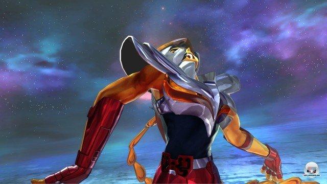 Screenshot - Saint Seiya: Sanctuary Battle (PlayStation3)