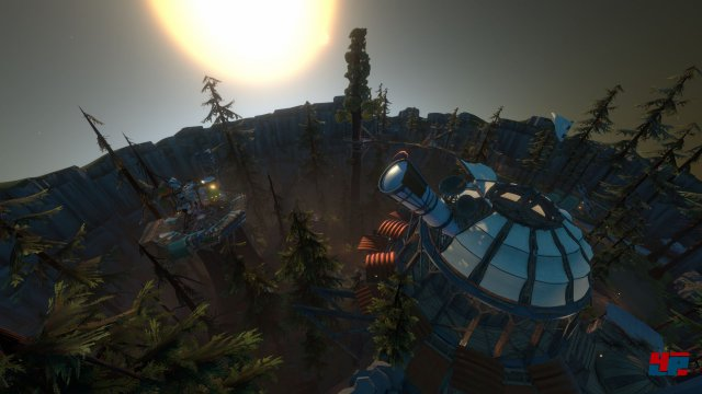 Screenshot - Outer Wilds (One)