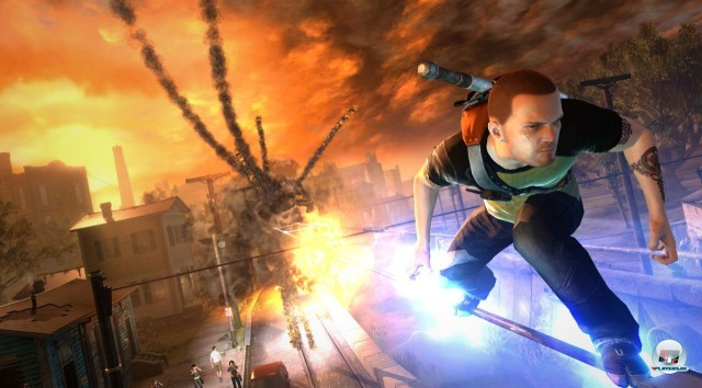 Screenshot - inFamous 2 (PlayStation3) 2226782