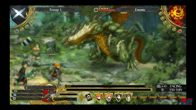 Screenshot - Grand Kingdom (PS4) 92529053