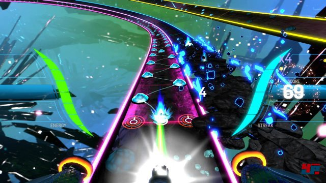 Screenshot - Amplitude (PlayStation4)
