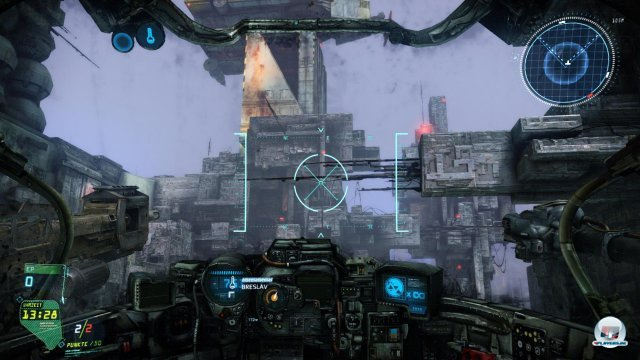 Screenshot - Hawken (PC) 92465066