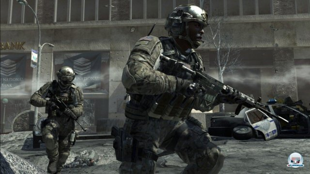 Screenshot - Call of Duty: Modern Warfare 3 (360) 2277577