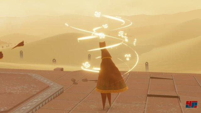 Screenshot - Journey (PlayStation4) 92510176