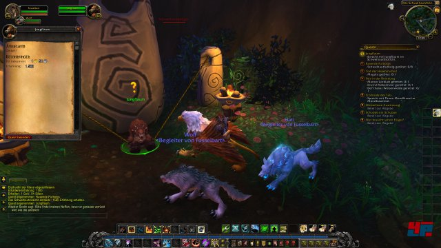 Screenshot - World of WarCraft: Legion (Mac) 92530780