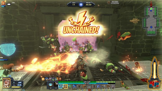 Screenshot - Orcs Must Die! Unchained (PC)