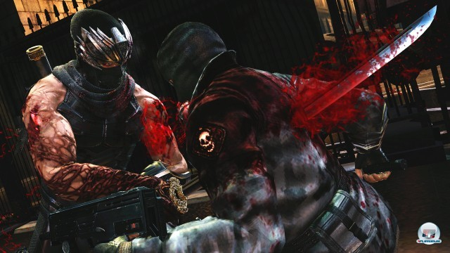 Screenshot - Ninja Gaiden 3 (PlayStation3) 2247227