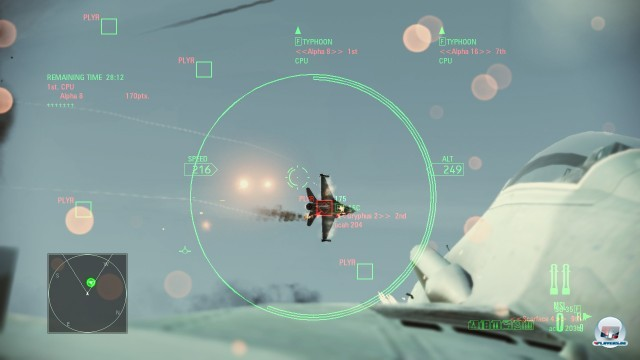 Screenshot - Ace Combat: Assault Horizon (360) 2249462