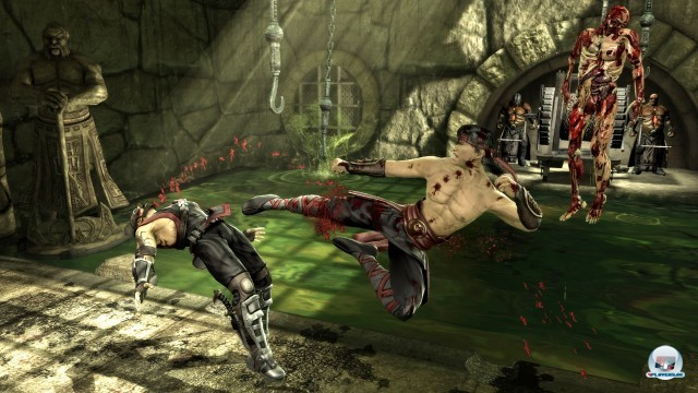 Screenshot - Mortal Kombat (360)