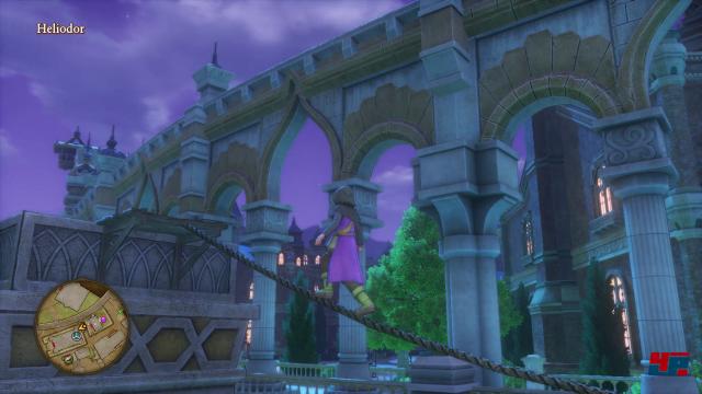Screenshot - Dragon Quest 11: Streiter des Schicksals (PS4) 92573577