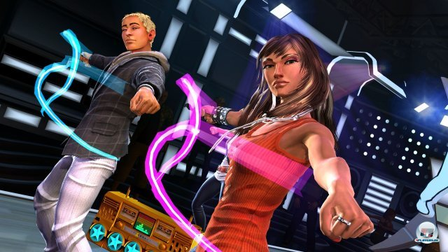 Screenshot - Dance Central 3 (360) 2394157