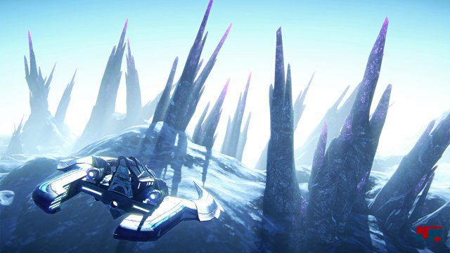 Screenshot - PlanetSide 2 (PlayStation4) 92509742