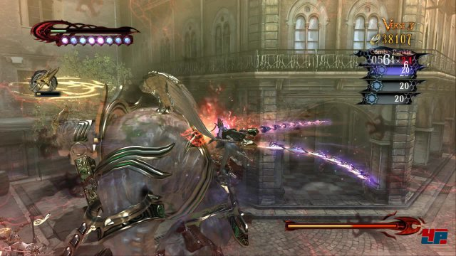 Screenshot - Bayonetta (PC) 92543951