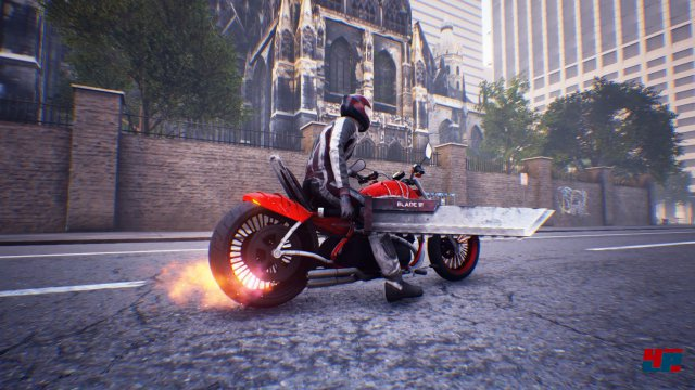 Screenshot - Road Rage (PC)