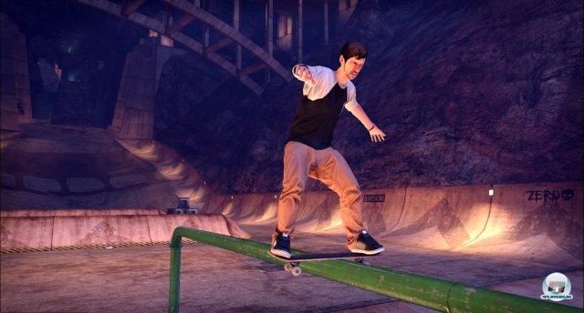 Screenshot - Tony Hawk's Pro Skater HD (360) 2353312