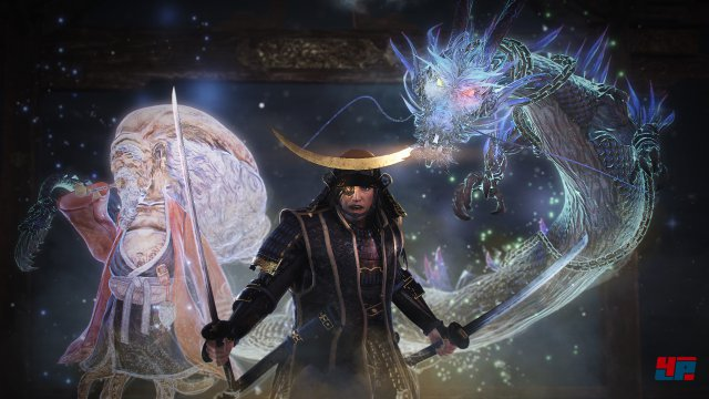 Screenshot - Nioh: Drache des Nordens (PS4)