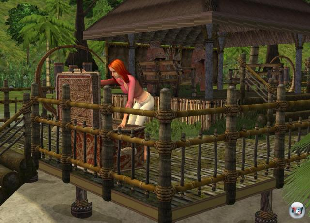 Sims 2 castaway download PSP game.