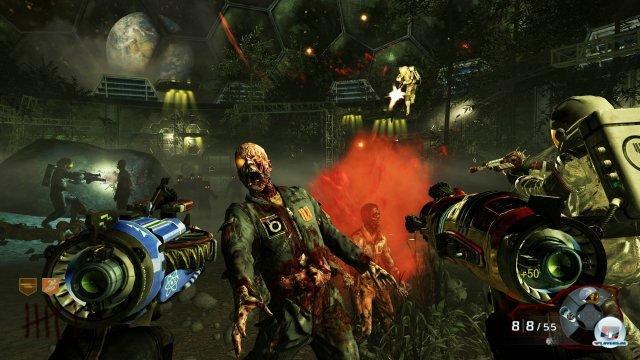 Screenshot - Call of Duty: Black Ops (PlayStation3) 2255962