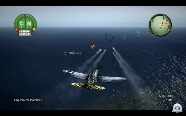 Screenshot - Damage Inc. Pacific Squadron WWII (360) 2377692