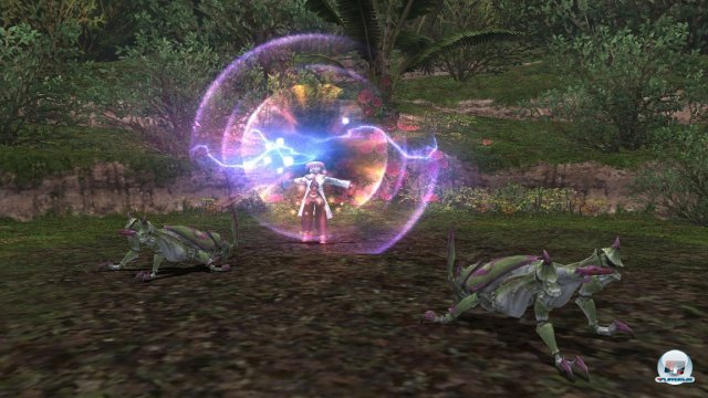 Screenshot - Final Fantasy XI (360) 92447857