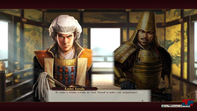 Screenshot - Nobunaga's Ambition: Sphere of Influence - Ascension (PC) 92534517