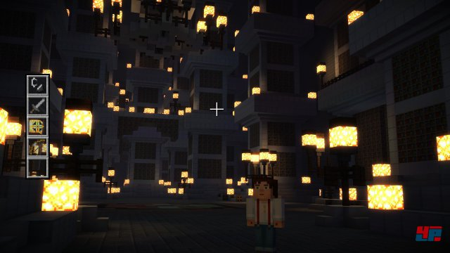 Screenshot - Minecraft: Story Mode - Episode 2: Montage erforderlich (360) 92516474