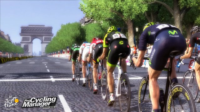 Screenshot - Le Tour de France 2015: Der offizielle Radsport Manager (PC)