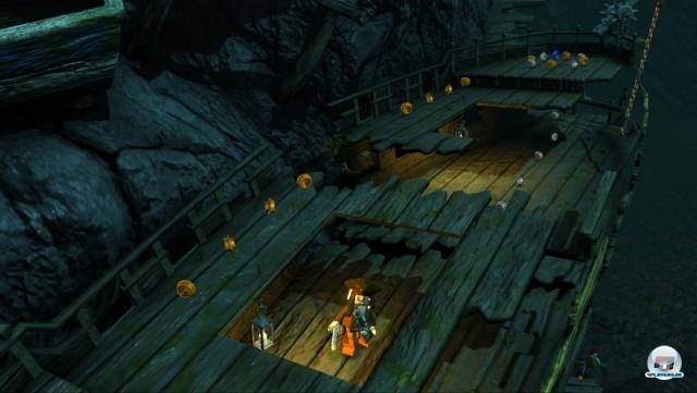 Screenshot - Lego Pirates of the Caribbean - Das Videospiel (360) 2222418