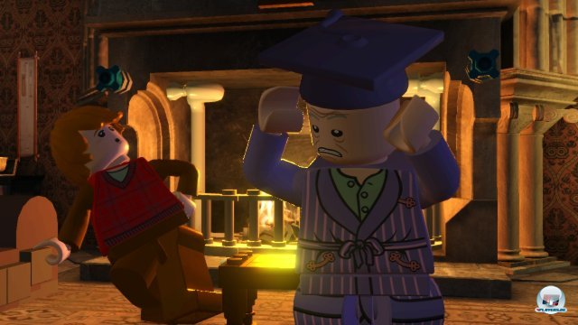 Screenshot - Lego Harry Potter: Die Jahre 5-7 (360) 2289342