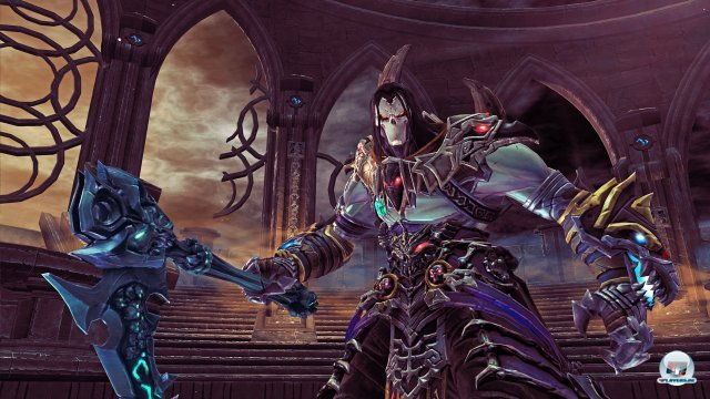 Screenshot - Darksiders II (Wii_U) 92401517