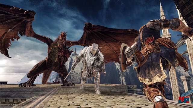 Screenshot - Dark Souls 2 (PlayStation4) 92502645