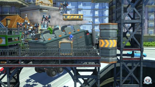 Screenshot - Sonic Generations (PlayStation3) 2230818