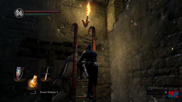 Screenshot - Dark Souls (PlayStation4Pro) 92565718