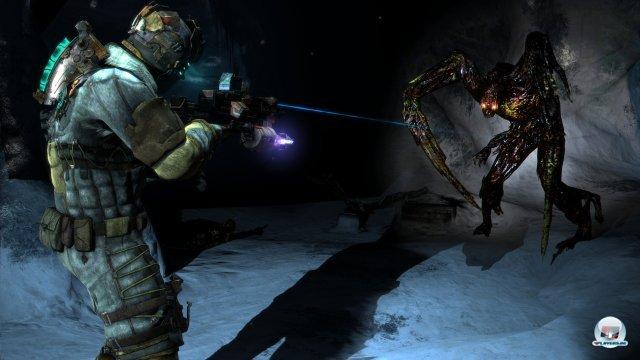 Screenshot - Dead Space 3 (360) 92430927
