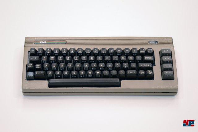 Screenshot - The 64 (PC)