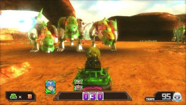 Screenshot - Tank! Tank! Tank! (Wii_U) 92404547
