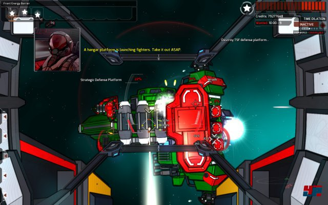Screenshot - Void Destroyer 2 (PC)