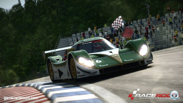 Screenshot - RaceRoom Experience (PC)